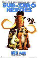 Movie Ice Age