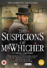 Movie The Suspicions of Mr Whicher: The Murder in Angel Lane