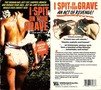 Day of the Woman (I Spit on Your Grave)