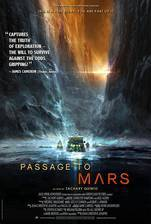 Movie Passage to Mars