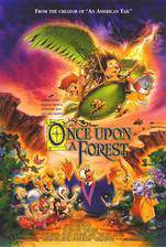 Movie Once Upon a Forest