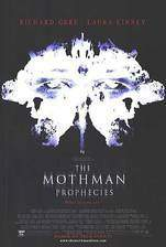 Movie The Mothman Prophecies