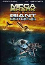 Movie Mega Shark vs. Giant Octopus