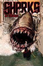 Movie Shark in Venice