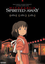 Movie Spirited Away