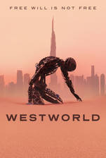 Movie Westworld