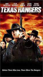 Movie Texas Rangers