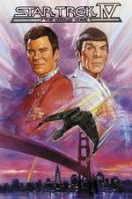 Movie Star Trek IV: The Voyage Home