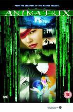 Movie The Animatrix
