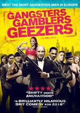 Movie Gangsters Gamblers Geezers