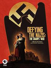 Movie Defying the Nazis: The Sharps' War