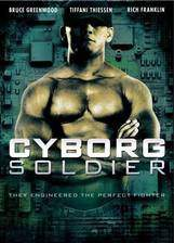 Movie Cyborg Soldier