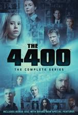 Movie The 4400