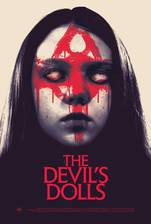 Movie The Devil's Dolls (Worry Dolls)