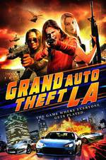 Movie Grand Auto Theft: L.A.