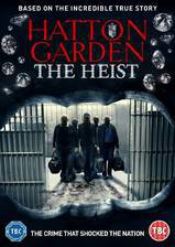 Movie Hatton Garden the Heist