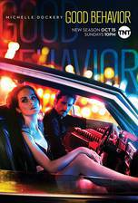 Movie Good Behavior