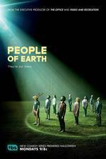 Movie People of Earth