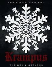 Movie Krampus: The Devil Returns