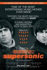 Movie Oasis: Supersonic