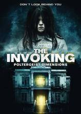 Movie The Invoking 3: Paranormal Dimensions