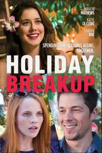 Movie Holiday Breakup
