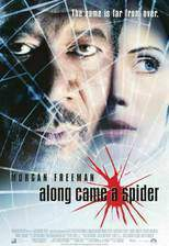 Movie Along Came a Spider