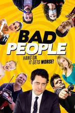 Movie Bad People