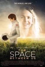 Movie The Space Between Us