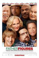 Movie Father Figures (Bastards)