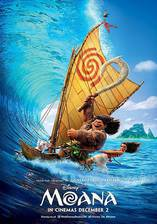 Movie Moana