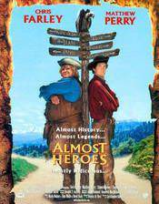 Movie Almost Heroes