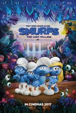 Movie Smurfs: The Lost Village