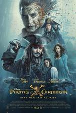 Movie Pirates of the Caribbean: Dead Men Tell No Tales
