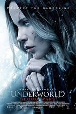 Movie Underworld: Blood Wars