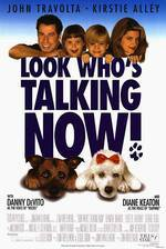 Movie Look Who's Talking Now