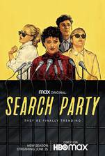 Movie Search Party