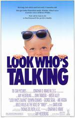 Movie Look Who's Talking