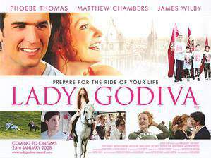 Movie Lady Godiva