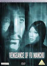 Movie The Vengeance of Fu Manchu
