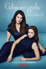 Movie Gilmore Girls: A Year in the Life