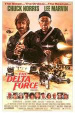 Movie The Delta Force