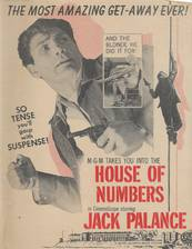 Movie House of Numbers