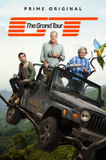 Movie The Grand Tour