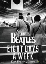 Movie The Beatles: Eight Days a Week - The Touring Years