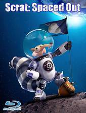 Movie Scrat: Spaced Out