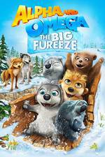 Movie Alpha and Omega 7: The Big Fureeze