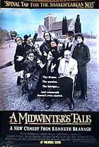 A Midwinter's Tale (In the Bleak Midwinter)