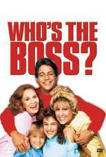 Movie Who's the Boss?