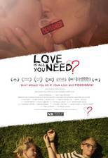 Movie Love Is All You Need?